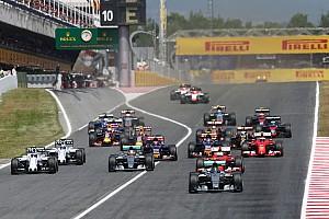 Formule 1 Diaporama 8 infos à connaître sur le GP d'Espagne