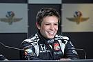 Chaves vervangt Filippi bij Dale Coyne voor de Indy 500