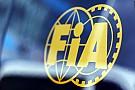 La FIA busca controlar la presión de los neumáticos en carrera