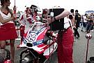Ducati carga contra Honda por sus críticas a los alerones