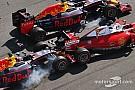 Феттель: Заміна Квята не пов'язана з подіями Гран Прі Росії