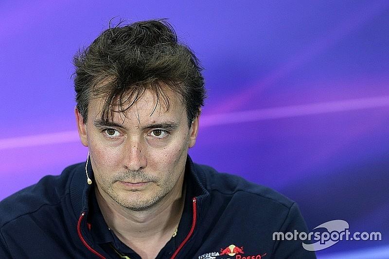 Коста не повернеться в Ferrari, але їх метою може стати Кі