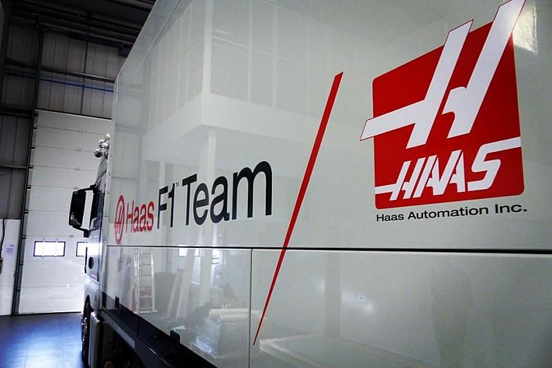 В Іспанії Haas перейде на новий двигун Ferrari