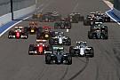 FIA naar Strategy Group als gat tussen F1-motoren in 2017 te groot is