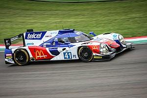 European Le Mans Crónica de Clasificación Imola ELMS: Memo Rojas desde la séptima posición