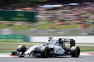 Формула 1 Новость Масса и Williams разошлись в оценке квалификации