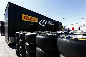 Формула 1 Новость FIA усилит контроль за давлением в шинах с Гран При Монако
