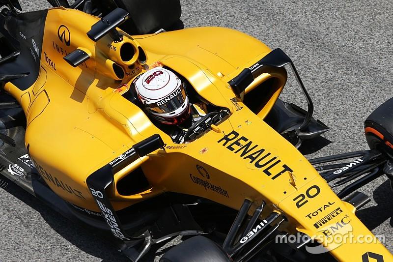 Renault: оновлення для Монреалю стануть стрибком вперед