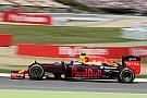 Max Verstappen zesde in klassement na winst in Spaanse Grand Prix
