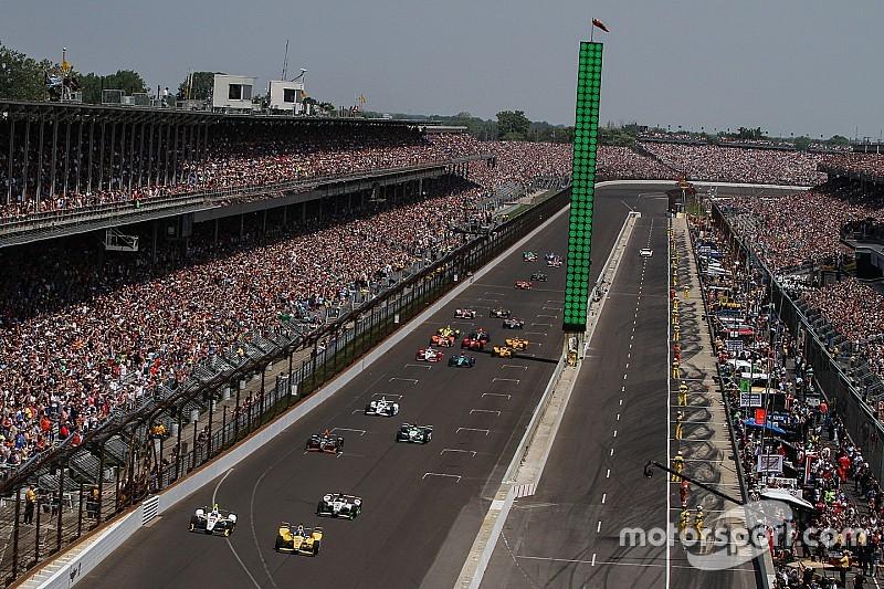 В сотой Indy 500 примут участие 33 гонщика