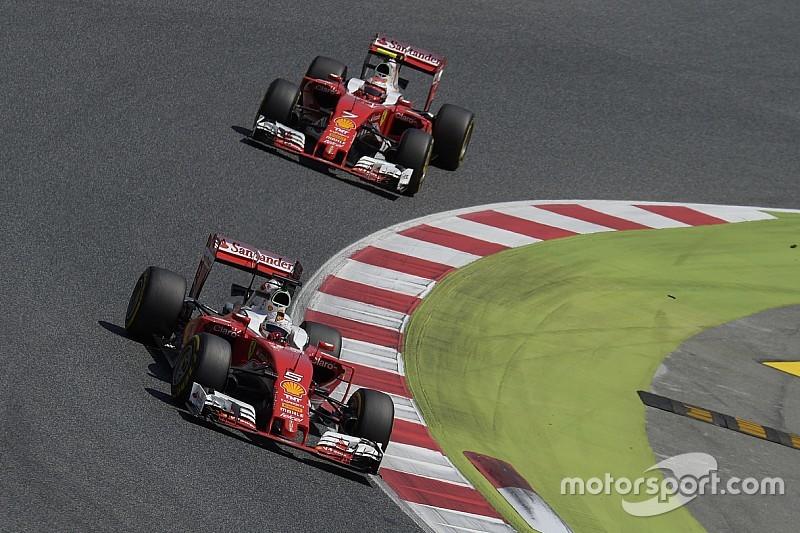 В Ferrari не спешат делать ставку на Райкконена