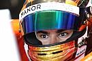 Mercedes roept Wehrlein last-minute op voor test Barcelona