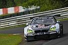 VLN La BMW M6 GT3 a décroché sa première victoire