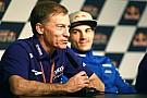 Viñales renunció a ganar más dinero al fichar por Yamaha, asegura Jarvis