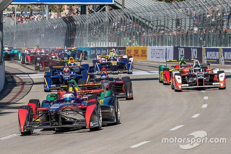 Brussel, New York en Montreal op voorlopige kalender Formule E
