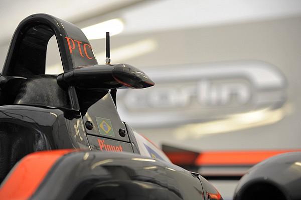 F3 Europe Russell - Piquet Jr avait