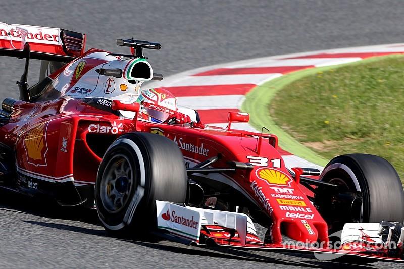 Анализ: как Ferrari вернуть себе квалификационную форму
