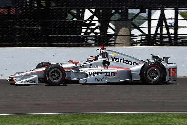 Indy 500: Chevrolet und Honda am