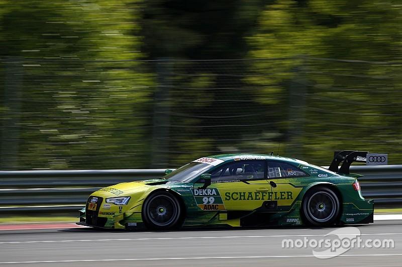 Libere 2: Mike Rockenfeller è il più rapido in Austria