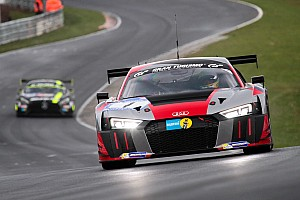 Endurance Preview Audi aims to repeat 24-hour victory at the Nürburgring