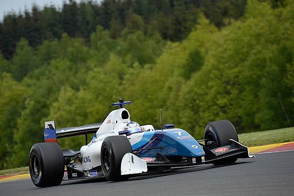 Orudzhev vence corrida 1 em Spa; Baptista é 6º e Pietro 11º