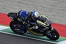 Mugello, Moto2: gara interrotta per sostituire un air fence danneggiato