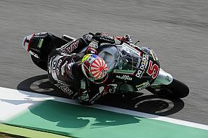 Moto2 Relato da corrida Com interrupção e confusão, Zarco vence em Mugello