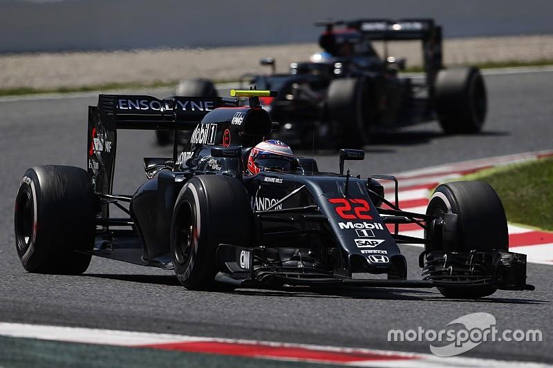 Ron Dennis: McLaren wird Mercedes vom Thron stoßen