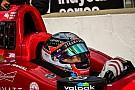 Rahal se siente con potencial para ganar Indy 500