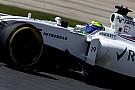 Massa tiene confianza en revertir la mala suerte de Williams en Mónaco
