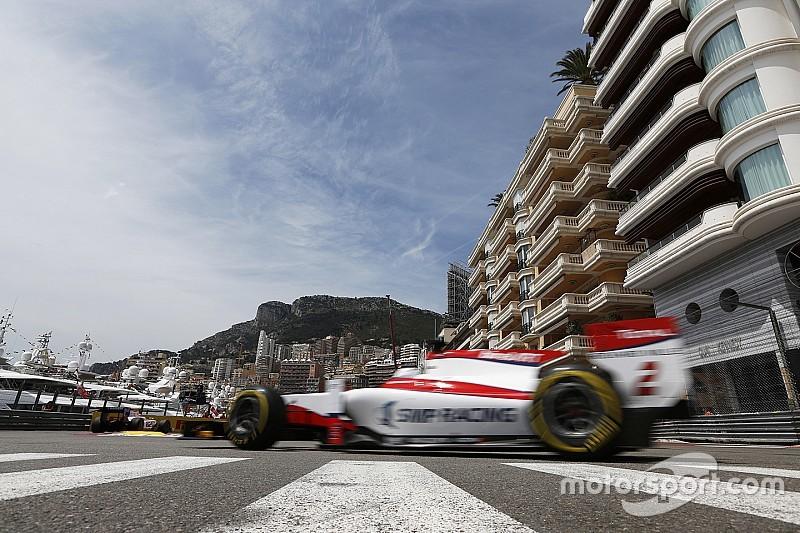 GP2 Monaco: Sirotkin op pole, Markelov crasht hard