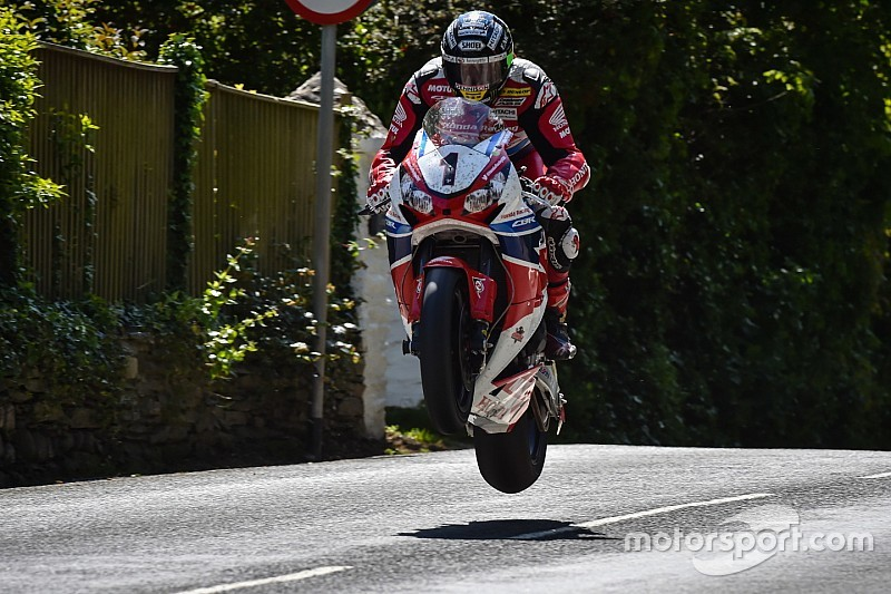 TT Isle of Man 2016: Favoriten-Check