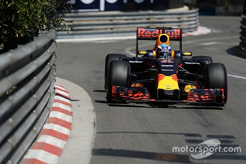 Formel 1 Monaco: Erste Pole-Position der Karriere für Daniel Ricciardo