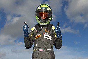 Formula Renault Ultime notizie Norris escluso dopo le Qualifiche, la pole va a Fenestraz