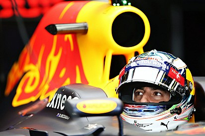Diaporama - Daniel Ricciardo, l'archétype du pilote moderne complet