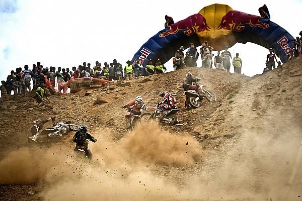 Sigue en directo la Red Bull Hare Scramble
