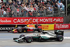 Fórmula 1 Relato da corrida Aproveitando tática, Hamilton vence Ricciardo em Mônaco