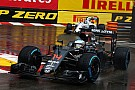 Алонсо доволен результатом гонки, но не машиной