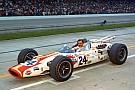 Alle Rookie-Sieger beim Indy 500