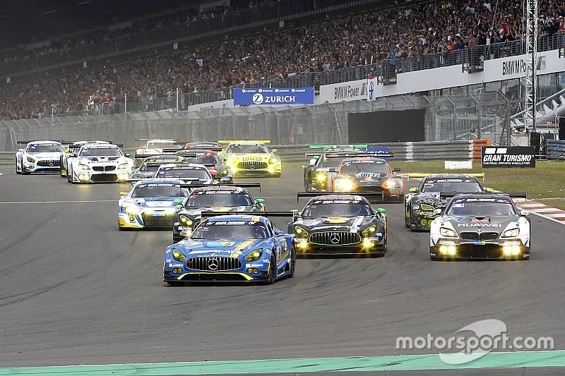Video: Das 24-Stunden-Rennen am Nürburgring in 333 Sekunden
