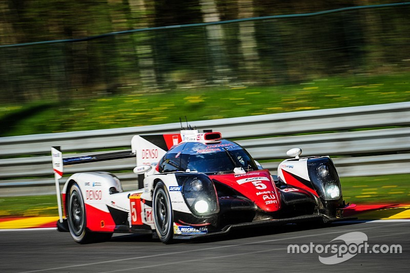 Toyota-teambaas Leupen optimistisch over kansen in Le Mans