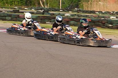Sodi World Series - Du karting compétitif à prix très raisonnable