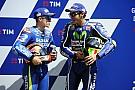 Column Randy Mamola: Rossi en Viñales, vrienden met een houdbaarheidsdatum