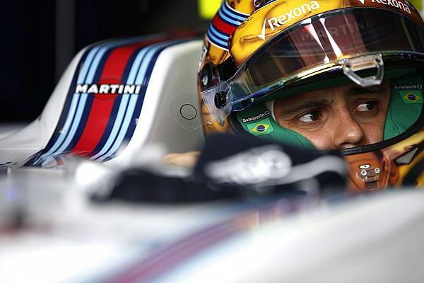 Warum Felipe Massa Platz zehn in Monaco als Fortschritt sieht