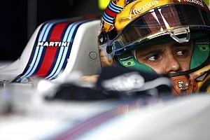 Formel 1 Kolumne Warum Felipe Massa Platz zehn in Monaco als Fortschritt sieht