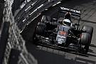 """Alonso en Button blijven worstelen met banden: """"Vrij groot probleem"""""""