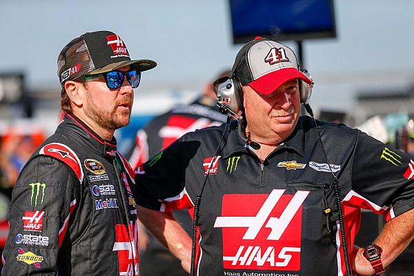 NASCAR Cup Tres jefes de equipo de Copa Sprint, suspendidos