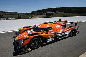 24 heures du Mans Actualités G-Drive Racing et Berthon se séparent juste avant Le Mans