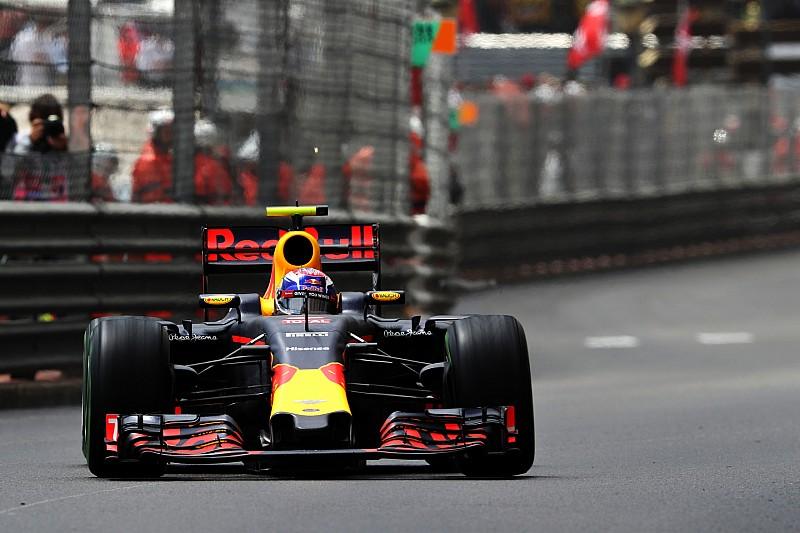 """Red Bull: """"In Canada en Baku meer profijt van nieuwe motor"""""""