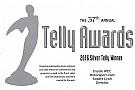 Motorsport.com gana el Premio Telly por la mejor serie web